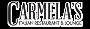 carmelas_black_logo
